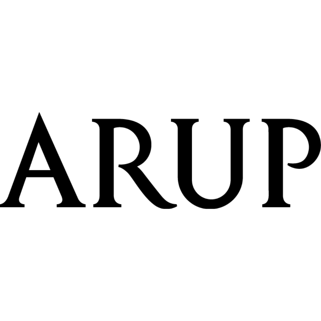 Arup's logo
