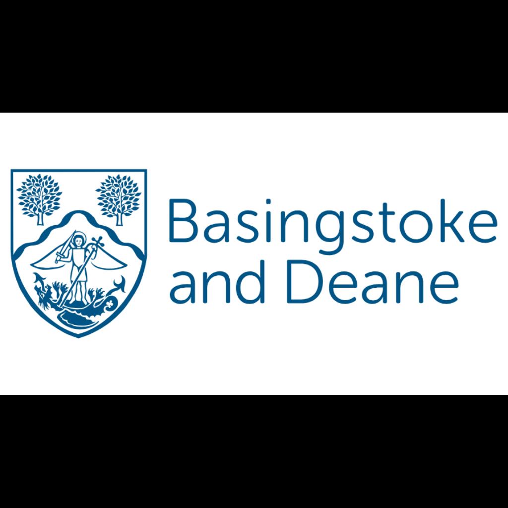 Basingstoke and Deane Council logo