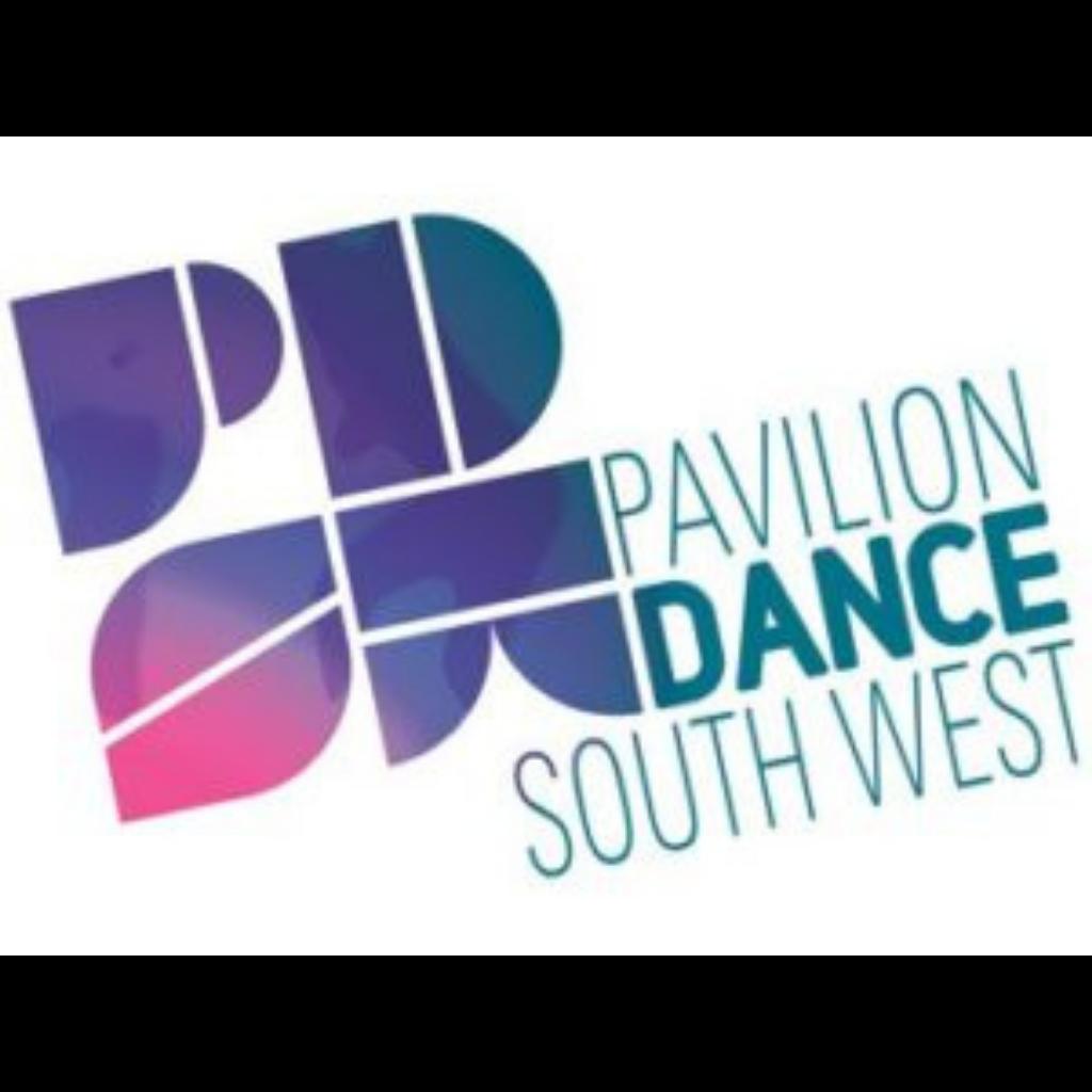 Pavillion Dance South West logo