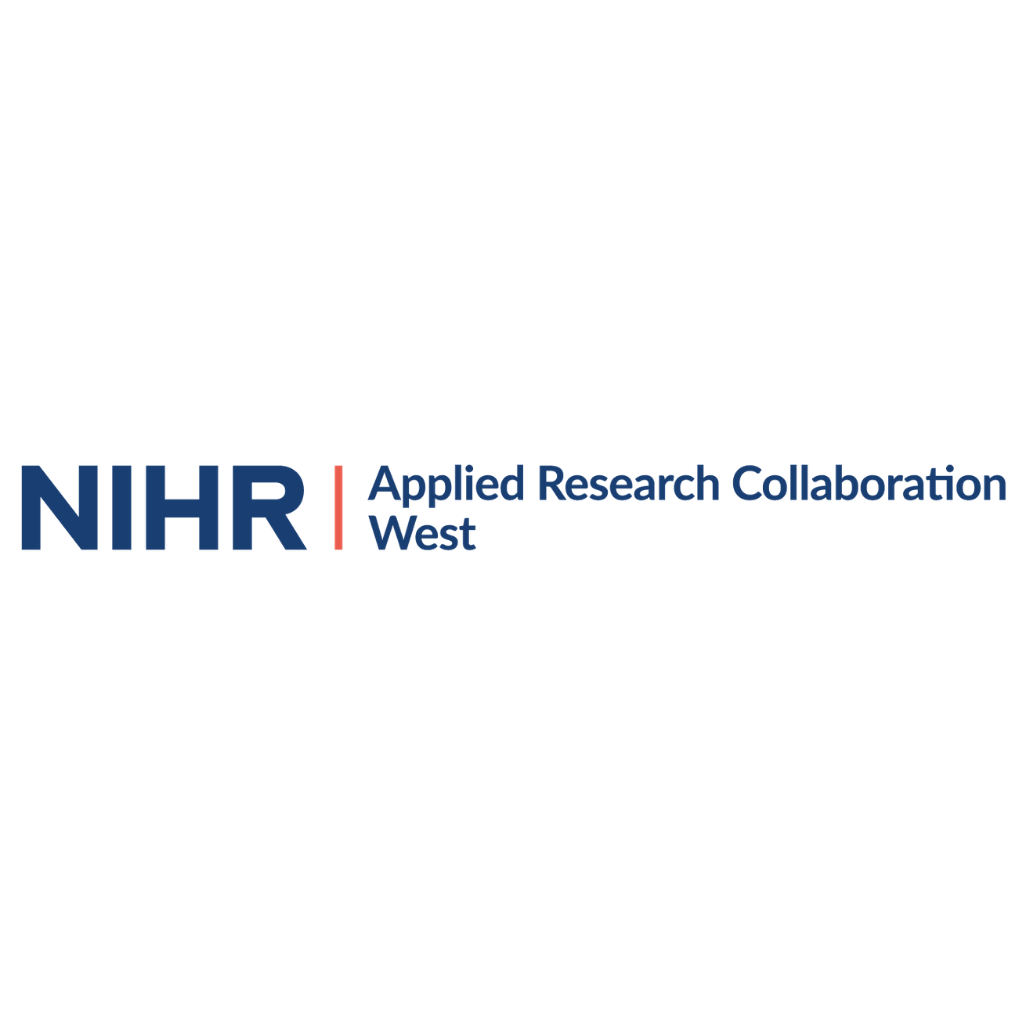 The National Institute for Health Research Applied Research Collaboration West logo